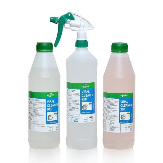 SURFACE CLEANER VIRAL CLEANER 300