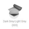 DANCE FLOOR DUO 200 - DARK GREY|LIGHT GREY