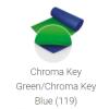 DANCE FLOOR DUO 200 - CHROMA KEY GREEN|CHROMA KEY BLUE