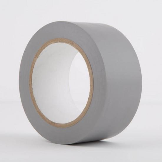 DANCEFLOOR-PVC-TAPE 50MM X 33M GREY